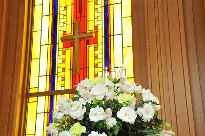結婚を祝福