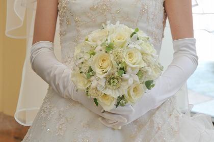 花嫁の贈る歌